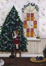 Noël chez Grand maman