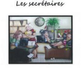 Les secrétaires