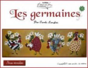 Les Germaines