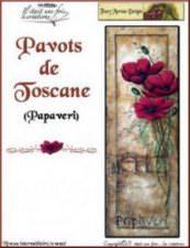 Pavots de Toscane