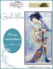 Geisha d'hiver
