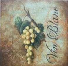 vin blanc vin rouge