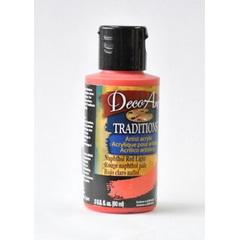 Traditions 3oz Naphthol Red Light DAT03