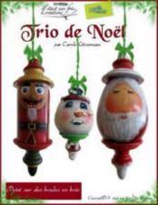 Trio de Noël