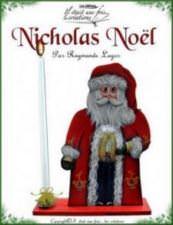 Nicholas Nöel