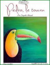 Pedro le toucan