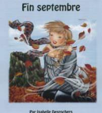 Fin septembre