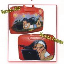 Valise à portable