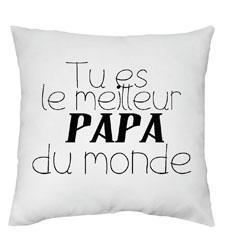 Tu es le meilleur papa au monde