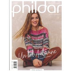 Revue Phildar 157