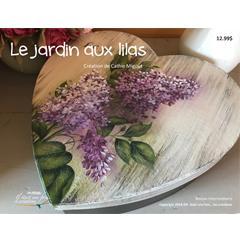 Le jardin aux lilas