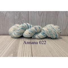COLLECTION ANNANA 022