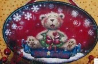 Noël des oursons