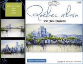 Québec urbain