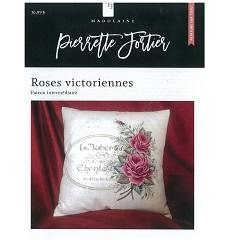 Roses victoriennes