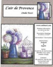L\'air de Provence