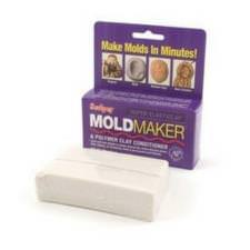 Sculpey MoldMaker Pâte pour faire des moules