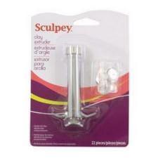 Sculpey Extracteur à Glaise