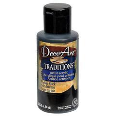 Traditions 3oz Carbon Black DAT42