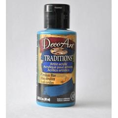 Traditions 3oz Cerulean Blue DAT28