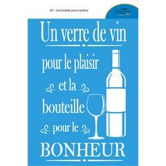 Une bouteille pour le bonheur 061