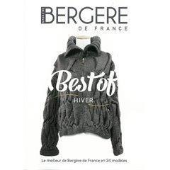 Le meilleur de Bergère de France - 24 modèles no. 13