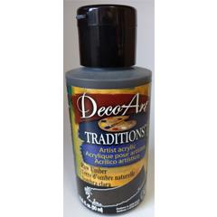 Traditions 3oz Raw Umber DAT45