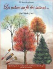no Les arbres au fil des saisons