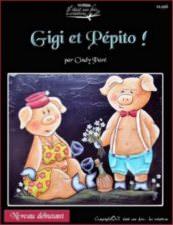 Gigi et Pépito
