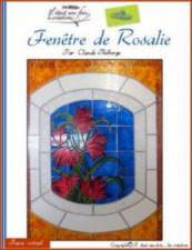 Fenêtre sur Rosalie