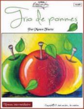 Trio de pommes