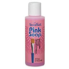 Speedball - Pink Soap