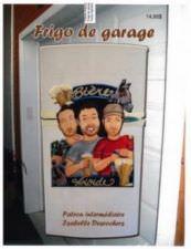 Frigo de garage