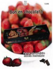 Bon en chocolat !