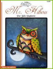 Mr. Hibou