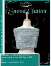 Snood chaton