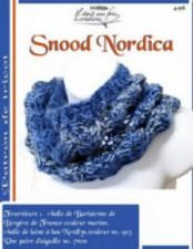 Snood Nordica