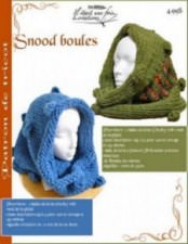 Snood Boules