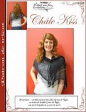 Châle Kiss