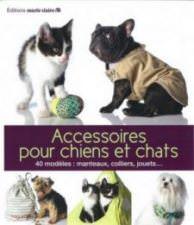 Accessoire pour chiens et chats