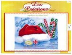 Bonbon du Père Noël