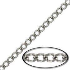 CC/110F/SS Chain curb cut link