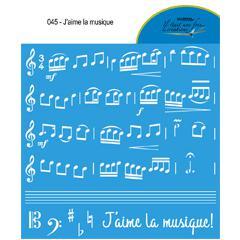 J'aime la musique 045