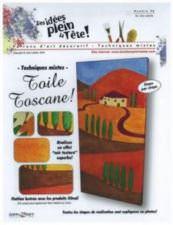 Toile Toscane