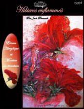 Hibiscus enflammés
