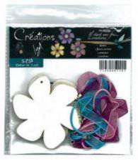 kit des fleurs pour l'été