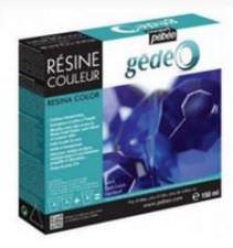 Gédéo - Résine Lazuli