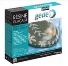 Gédéo - Résine Glaçage - (150ml)