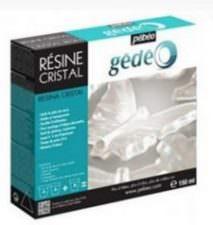 Gédéo - Résine Cristal - 150ml