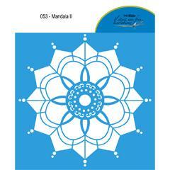 Mandala II 053